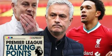 Premier League talking points: Mourinho dismayed, Man Utd begging, Moyes pips Guardiola