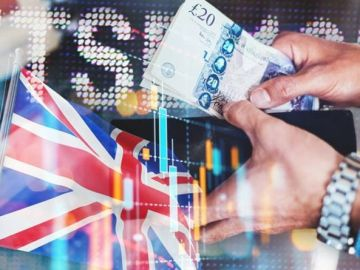 Pound euro exchange rate recovers 'modest gains' after 'four-day losing streak'