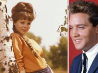 Elvis Presley: 'Promiscuous' side of the King revealed by co-star Anne Helm