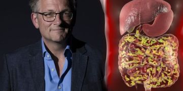 Gut health: Avoid these foods as they kill off gut microbes, says Michael Mosley