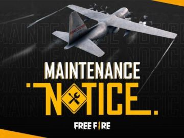 Free Fire maintenance and OB27 update time revealed for Garena servers