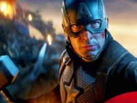 Avengers Endgame: Captain America Mjolnir scene directly referenced First Avenger movie