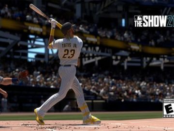 MLB The Show 21: When does MLB The Show 21 come out on Xbox and PS4?