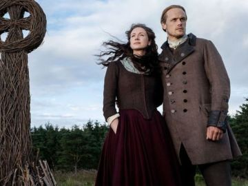 Outlander book 9 release date ANNOUNCED: Diana Gabaldon novel to hit shelves this year