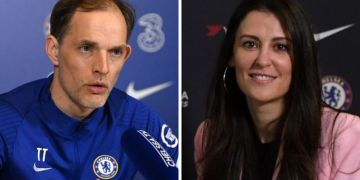 Thomas Tuchel wants urgent Chelsea transfer talks with Marina Granovskaia and Petr Cech