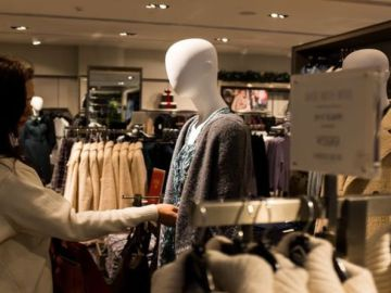 Marks and Spencer roll out major new change to their fashion department in the UK