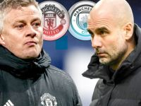 Man Utd boss Solskjaer fires title warning to Man City - 'We're not a million miles away'