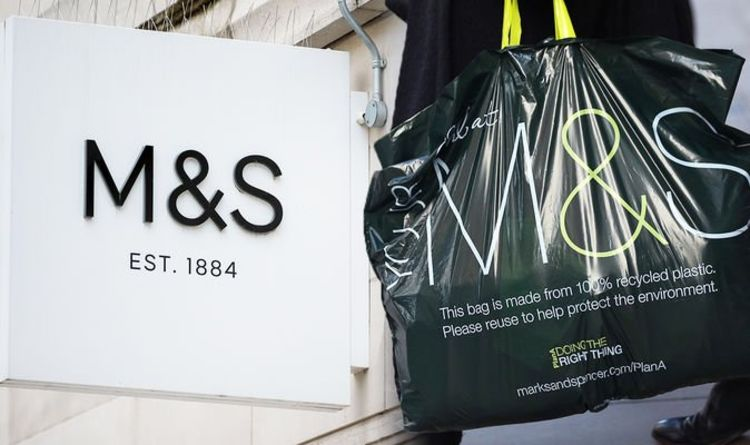 Marks & Spencer shares latest offers including 10 percent off – here's how to claim