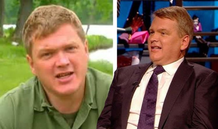 Ray Mears: Wildlife presenter admits he 'gets bored' watching nature programs on TV