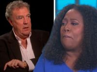 Jeremy Clarkson brands Sheryl Underwood a 'wetty' for PTSD claims amid Sharon Osbourne row