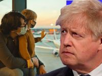 Boris Johnson shares how 'red list' will be decided from May - 'constant' changes likely