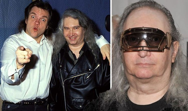 Jim Steinman dead: Meat Loaf songwriter and rock icon 'dies suddenly' aged 73