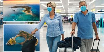 Holidays: Travel expert hints at 'green islands' including Balearics and Azores