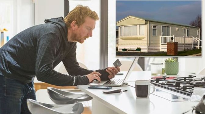 Caravan holiday scam warning: Expert advice on how to 'spot and avoid' fake holidays