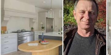 DIY SOS building expert reveals the cheapest and most expensive kitchens he has ever built
