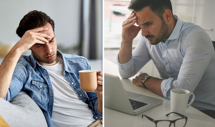 Coffee side effects: Seven physical warning signs you need to cut down