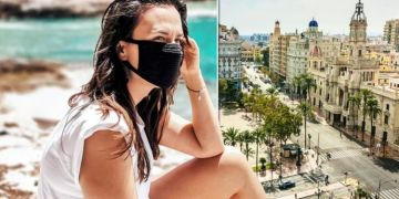 Spain holidays: Valencia and Malaga jostle for 'green list' status: 'Feeling of some hope'