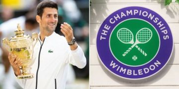 Wimbledon 2021: Tennis stars could be disqualified and face major fines for COVID breaches