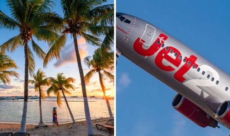Jet2 holidays: Is Jet2 taking bookings? The best deals on offer