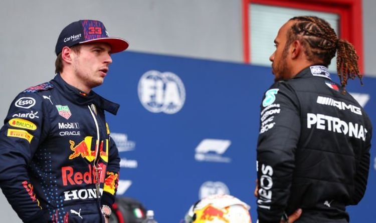 Lewis Hamilton mistakes expected as Max Verstappen turns the screw – Schumacher