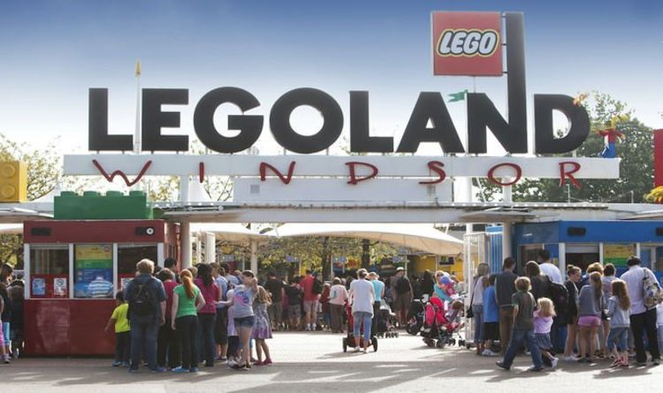 Legoland Windsor Flash Sale: Tickets & hotel stay for families – but be quick