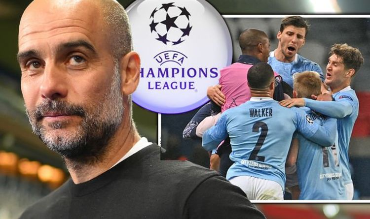 Pep Guardiola explains key to Man City's brilliant PSG comeback but fires warning to stars