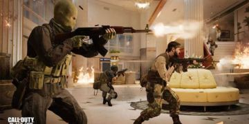 Call of Duty Cold War update TODAY: PS4 and Xbox patch notes revealed