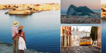 Holidays: Travel expert bets on Malta & Portugal for 'green list' - 'rest of Europe amber'