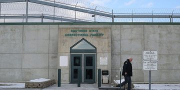 Vermont Prison Isolation Slowed Covid, Harmed Mental Health