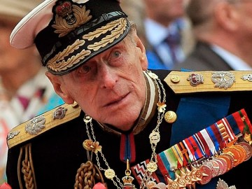 Prince Philip, husband of Britain's Queen Elizabeth II, dead at 99