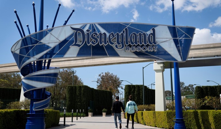 Disneyland tickets go on sale April 15. Here's what you need to know