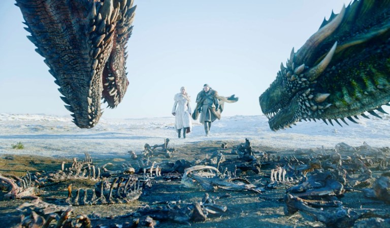 'Game of Thrones' headed to Broadway with new prequel story