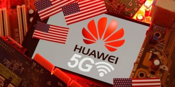 That's gonna be a tussle: Boom Bust explores how Huawei will fight for its share of global 5G market