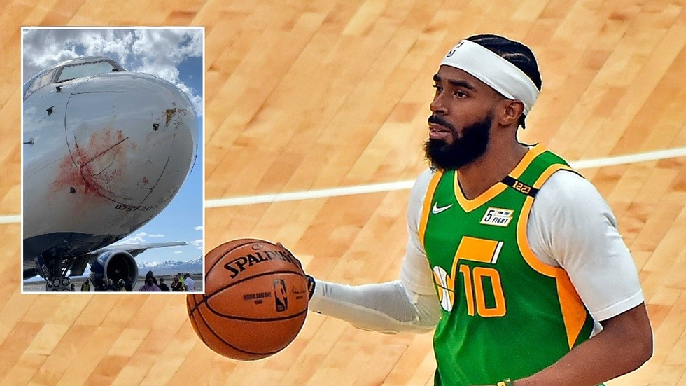Utah Jazz stars say they feared for lives in emergency landing