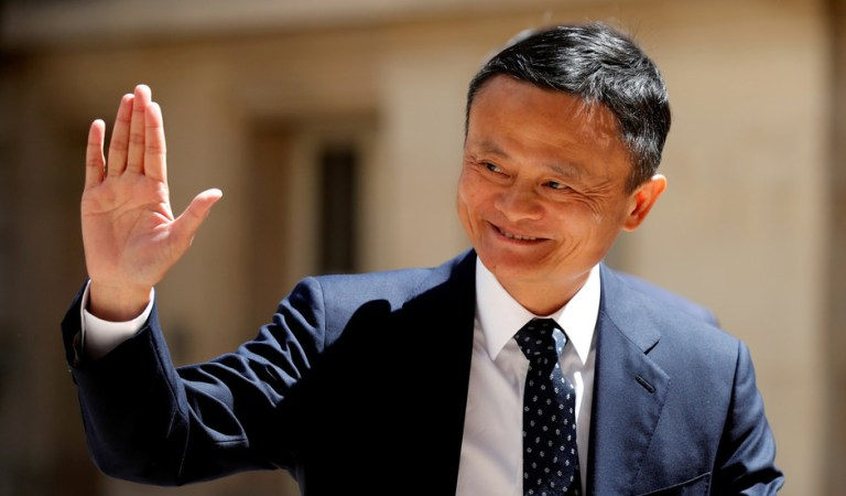 Fine with a fine: Alibaba accepts all-time high $2.8bn penalty from Chinese antitrust regulator
