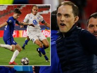 'We're going to try to win this thing': USA star Christian Pulisic says Chelsea want Champions League title following Porto scare