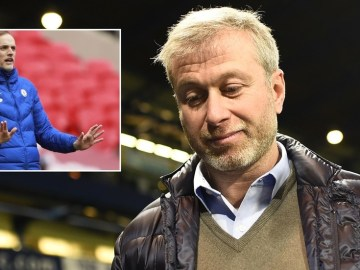 Water under the Bridge: Chelsea boss Tuchel says 'no need for Abramovich to apologize to him' for Super League fiasco
