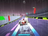 Mini Review: Future Aero Racing S Ultra - Clever Ideas, But FAR From A New F-Zero