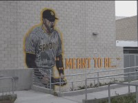 Joe Musgrove mural to be unveiled at Grossmont High School