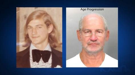 APD seeks man reported missing 44 years after disappearing