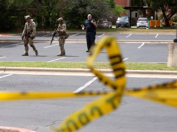"""Before Austin shooting, suspect's family pleaded for more protection: """"I'm afraid he might hurt me"""""""