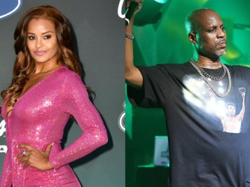 Claudia Jordan Apologizes For Wrongly Tweeting That DMX Died & Getting Backlash From Fans