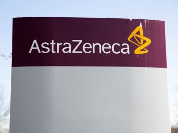 AstraZeneca says on track to deliver on COVID shots as sales hit $275 million