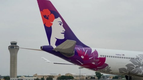 New nonstop flights from Austin to Hawaii take off