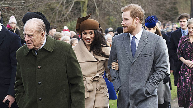 Meghan Markle: How She Paid Tribute To Prince Philip Despite Not Being Able To Attend Funeral