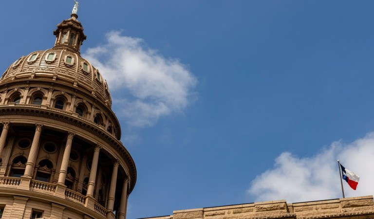 Texas lawmakers, lobby firm react to allegations that a lobbyist gave date rape drug to Capitol aide