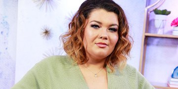Amber Portwood Promises Daughter Leah, 12, She'll 'Make Things Right' After Birthday Party Drama