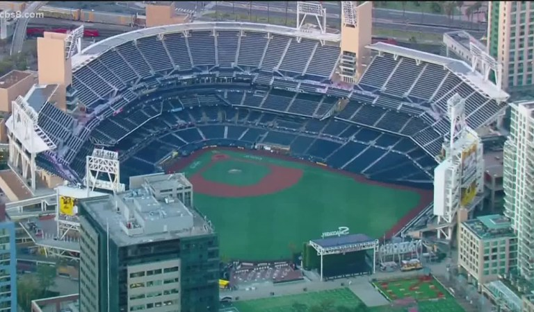 Scoring Opening Day Padres tickets is expensive, better deals to come