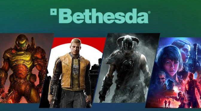 Every Single Bethesda Game On Switch Is Currently On Sale