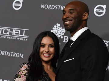 Vanessa Bryant, Kobe Bryant estate end Nike partnership